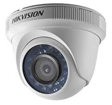 Camera HD-TVI 1 MP DS-2CE56C0T-IRP
