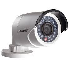 Camera HD-TVI 1 MP DS-2CE16C0T-IRP